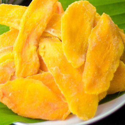 Манго сушеное (Тайское)