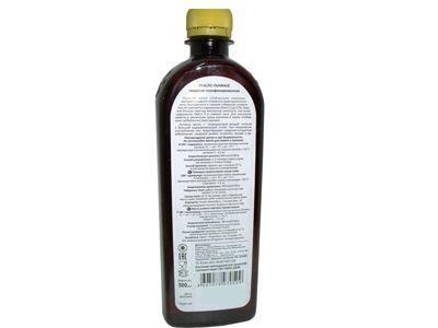 Масло льняное СИБИРСКОЕ 500 мл «Компас здоровья»