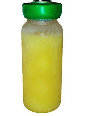Маточное молочко пчелиное НАТИВНОЕ 25 гр Пчелопродукты «МЕДОВЕЯ»