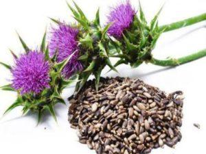 Масло из семян Расторопши «Масляный король» 350 мл