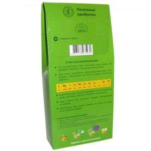 КАША Конопляная с овсом «Компас здоровья» 250 гр