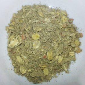 КАША льняная Богатырская «Компас здоровья» 400 гр