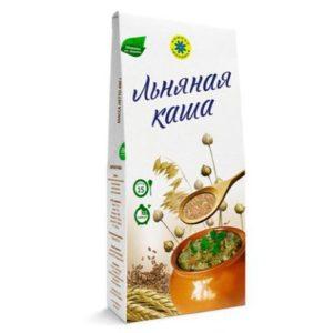 КАША льняная «Компас здоровья» 400 гр