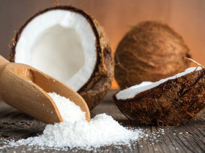 Кокосовая мука «Coco Day» 200 гр