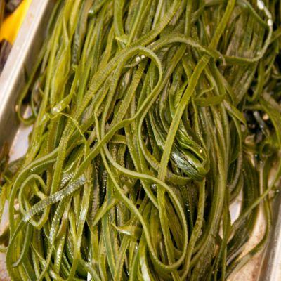 Конопляная клетчатка с ламинарией (Морская капуста) «Компас здоровья» 150 гр