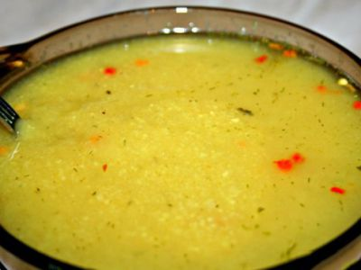 Нутовый суп «Вкусное дело» 28 гр