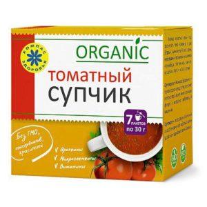 Томатный суп «Компас здоровья» 210 гр