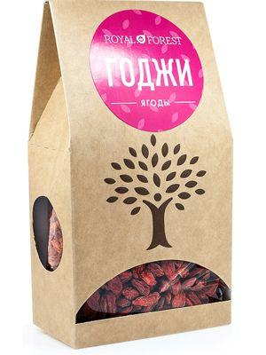 Ягоды Годжи «ROYAL FOREST» 100 гр