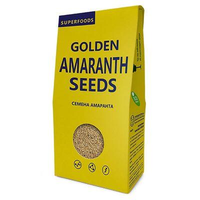 Семена АМАРАНТА «Компас здоровья» 150 гр