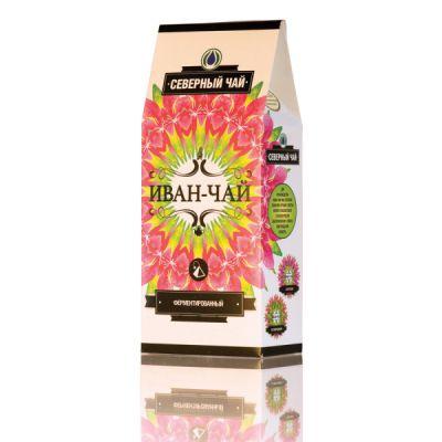 «ИВАН-ЧАЙ» ферментированный пирамидка 30 гр «Северный чай»
