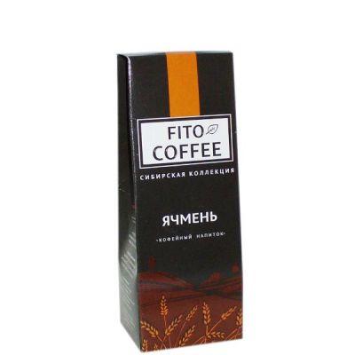 Кофейный напиток ЯЧМЕНЬ 100 гр «Компас здоровья»