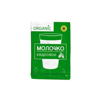 Молочко Кедровое 10 гр «Компас здоровья»