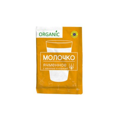 Молочко Ячменное 10 гр «Компас здоровья»
