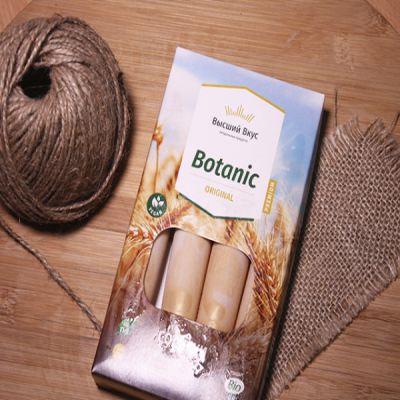 Сосиски зерновые 200 гр «Botanic Original»