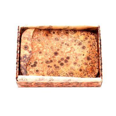 Живой Шоколад 100% Какао-Бобы 180 гр «Живой продукт»