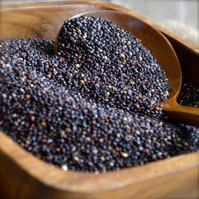Семена КИНОА чёрная (Перу)