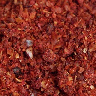 Аджика (красная) сухая 500 гр