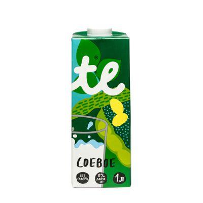 Соевый Напиток 1 литр (пастеризованный) «Bite»