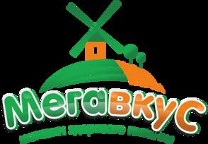 МегавкуС Логотип