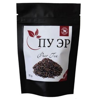 Чай ПУЭР 30 г «Мудрость народная»