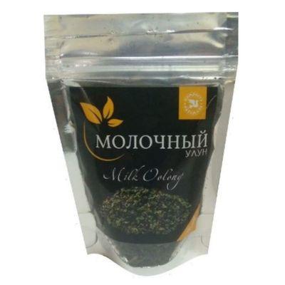 Чай МОЛОЧНЫЙ УЛУН 50 г «Мудрость народная»