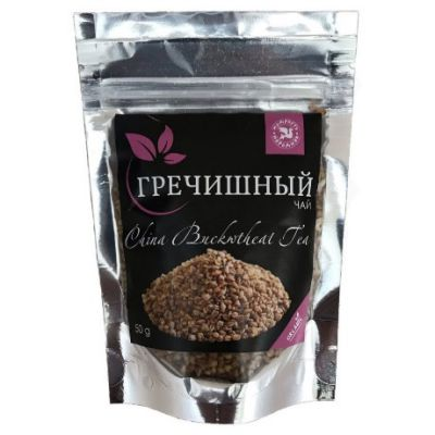 ГРЕЧИШНЫЙ Чай 50 гр «Мудрость народная»
