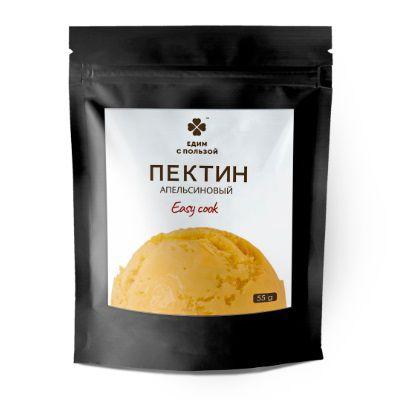 ПЕКТИН Апельсиновый 55 гр «Едим с пользой»