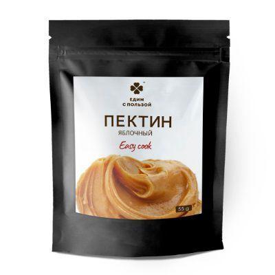 ПЕКТИН Яблочный 55 гр «Едим с пользой»