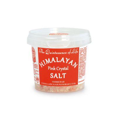 Пищевая Гималайская РОЗОВАЯ Соль 284 гр
